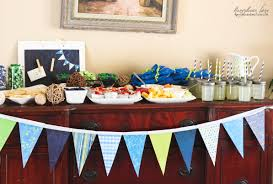 nice home interior interior design nautical themed baby shower decorations nice
