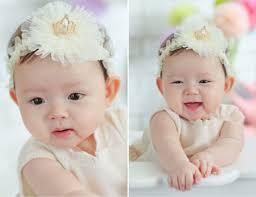 headband baby aliexpress buy infant kids baby girl toddler flower
