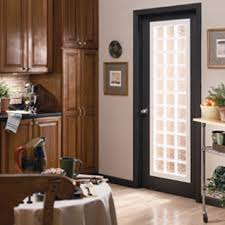 Exterior Door Window Inserts Hy Lite A U S Block Windows Company