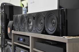 home theater center speaker please join and post what speakers you have page 108 avs forum