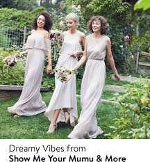 bridal party dresses wedding suite bridal gowns wedding party apparel nordstrom