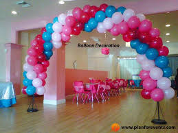 12 best balloon decoration in gurgaon images on pinterest