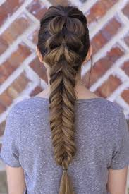 cute girl hairstyles how to french braid hairstyle cute girl