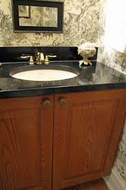 Elegant Powder Rooms Small Powder Room Vanities Install All Storage Bed Full Size Of