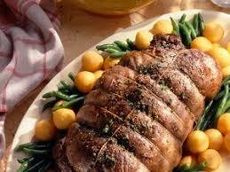 cuisiner du chevreuil au four rôti de chevreuil au four facile recette sur cuisine actuelle