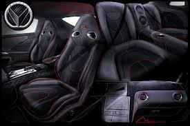 Nissan Gtr Custom - vilner nissan gt r with year of the dragon interior theme