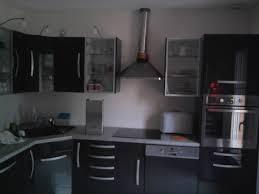 pose hotte cuisine hotte aspirante sans vacuation choix d lectrom nager cuisine