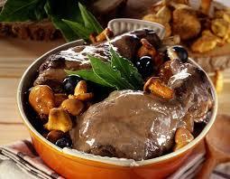 cuisiner le lievre civet de lièvre une recette de plat facile