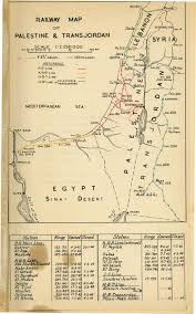 Israel Map 1948 Historical Maps Of Israel And Palestine