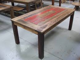 Reclaimed Timber Dining Table Reclaimed Timber Dining Table Decor By Design