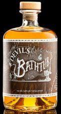 Bathtub And Gin Dragon Spirits Marketing Devil U0027s Bathtub Gin Dragon Spirits