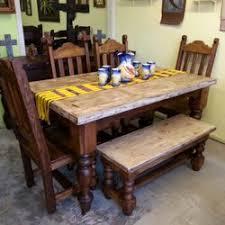 Rustic Table Ls Celias Rustic Furniture 66 Photos Furniture Stores 3317