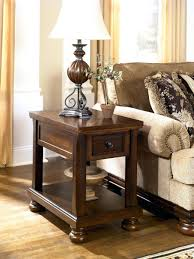 Living Room End Tables With Storage Wonderful Storage Side Tables Living Room Furniture End Table