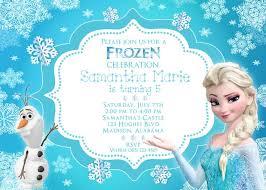 best 25 frozen invitations ideas on pinterest frozen birthday