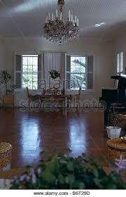 Antique Glass Chandelier Interiors Diningrooms Antique Chandeliers Stock Photos U0026 Interiors