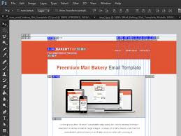 free html email template