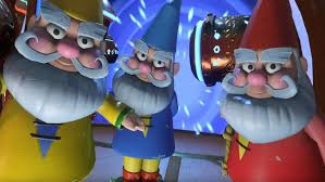 plants vs zombies garden warfare 2 s trials of gnomus are about