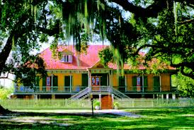 Louisiana how to travel the world cheap images Laura plantation and oak alley plantation tour digimapps jpg