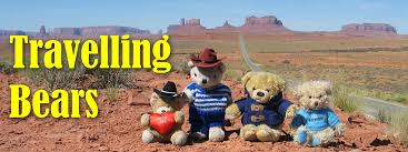 Utah travelling images Wyoming utah travelling bears jpg