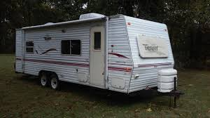fleetwood 2001 terry rvs for sale
