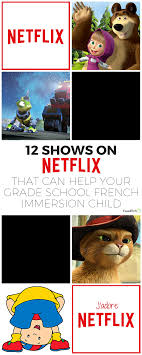 design shows on netflix 12 shows on netflix that can help your grade school french