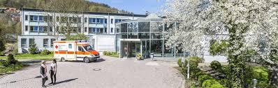 Klinik Bad Kissingen Startseite Capio Franz Von Prümmer Klinik