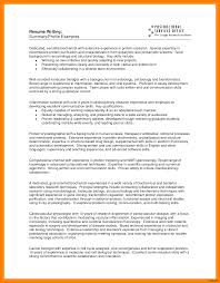 exle of resume summary beautiful profile on a resume exle summaries