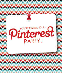 christmas invitations pinterest text ecards birthday slumber party