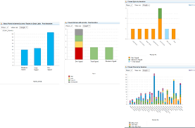 build a customized dashboard in rational team concert using report