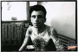 the mark of cain russian criminal tattoos tattoo big tattoo