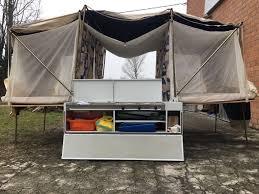 tenda carrello usato carrello tenda jamet arizona in 20900 monza su 1200 00