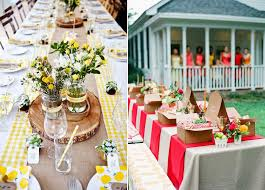 5 party themes for fun get togethers with your friends