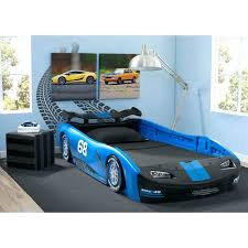 Car Room Decor Childrens Racing Car Bedroom Furniture Cars Room Decor Ideas