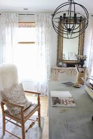 maison decor organize it gorgeous my new home office is rustic