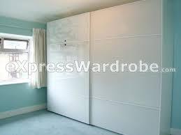 Sliding Mirror Closet Doors Ikea by Wardrobes Wardrobe Doors Ikea Ikea Sliding Wardrobe Doors