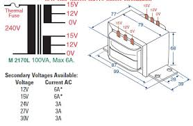 i need 24v from m2170 multi tap help me with diagram and wiring