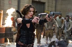 resident evil the final chapter 2017 wallpapers top 9 resident evil movie items daxushequ com