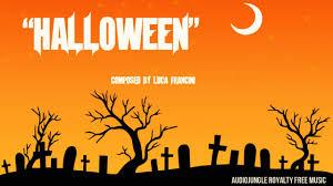 spooky haloween pictures happy spooky halloween music luca francini halloween