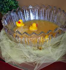 baby shower duck theme duck themed baby shower grandparentsplus
