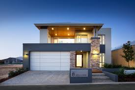 wa home designs in cool house plans western australia free images