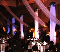 uniquely dc provides theme props dance floors linens columns