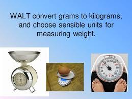 converting between grams and kilograms worksheet by tracey88