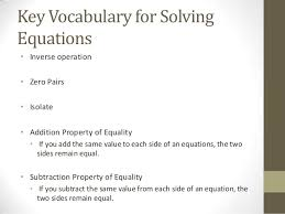 distributive property and basic equations web