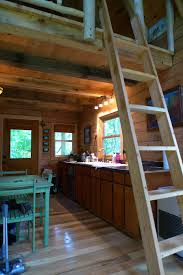 Tiny Cabin by Appalachian Mountains Cabin U2013 Tiny House Swoon