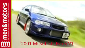 the mitsubishi e evolution wants 2001 mitsubishi evo 6 v1 review youtube