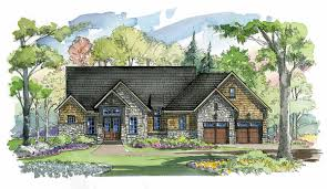Custom Home Plan Wyndsor 1360f Custom Home Floor Plan