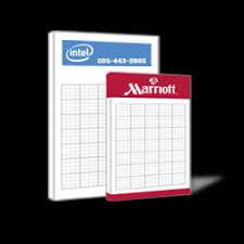 printpps notepads sticky notes notebooks pads cards