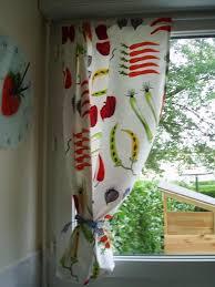 rideaux cuisine photo de couture baguettes et compagnie