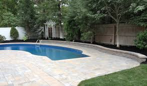 Landscaping Around Pool Pool Landscaping Ideas 5 Tips On The Best And Worst Plants To