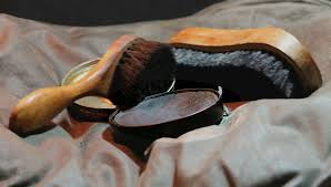nettoyage et entretien du cuir